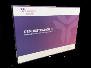 Cosentyx Demokit