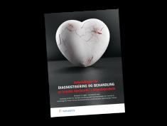 Diagnotisering og behandling av hjertesvikt