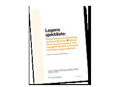 image_legens sjekkliste